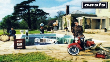 22 años de 'Be Here Now' de Oasis