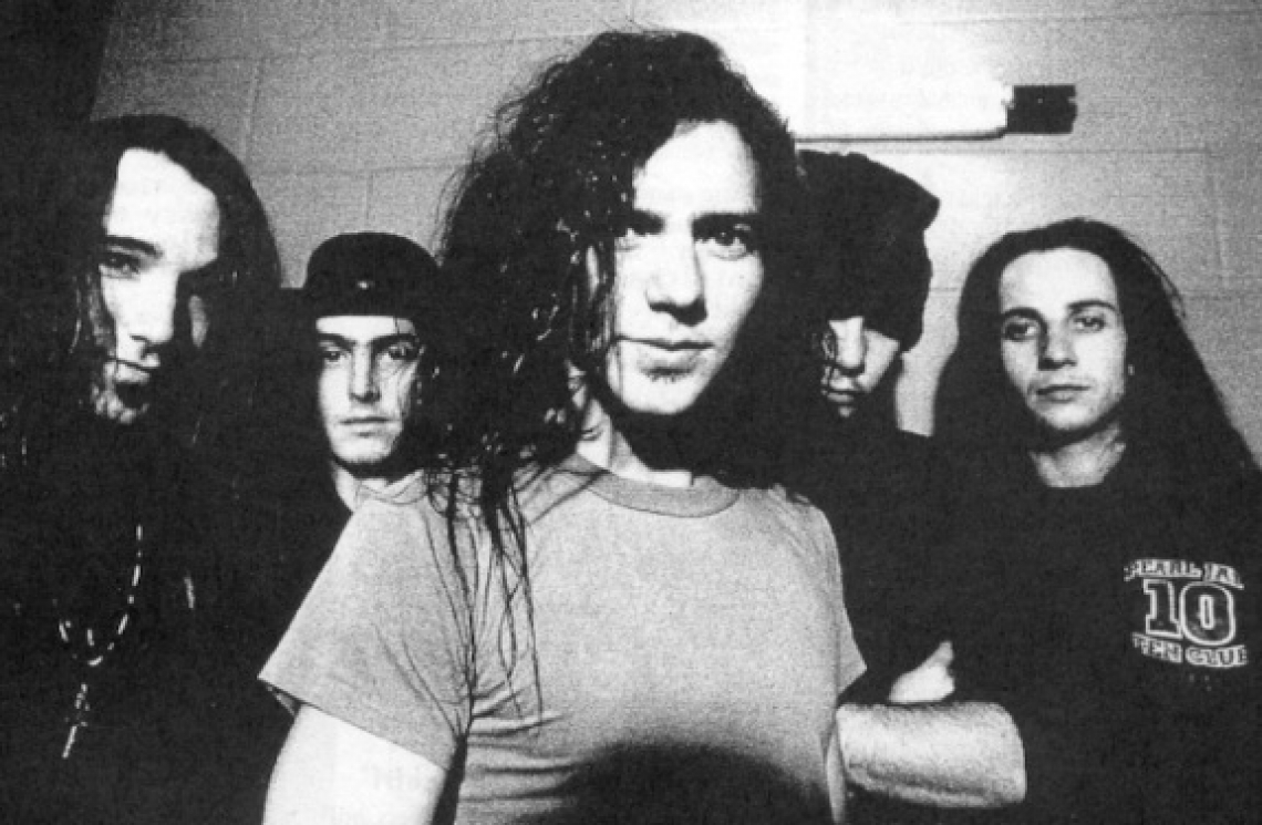 Pearl Jam y su formación tras Mother Love Bone