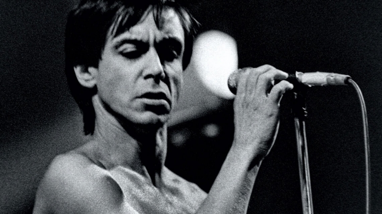 Iggy Pop, a 42 años de 'The Passenger'