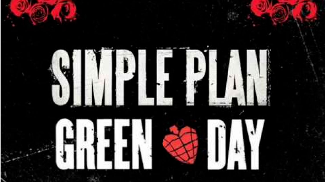 Simple Plan versionan éxito de Green Day