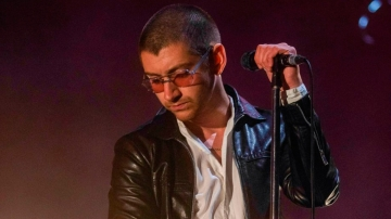 Arctic Monkeys confirman su regreso a Latinoamérica