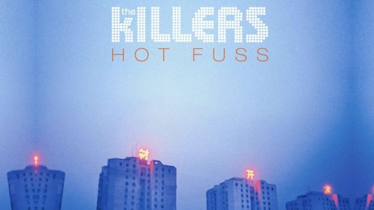 'Hot Fuss', de The Killers, cumple 14 años