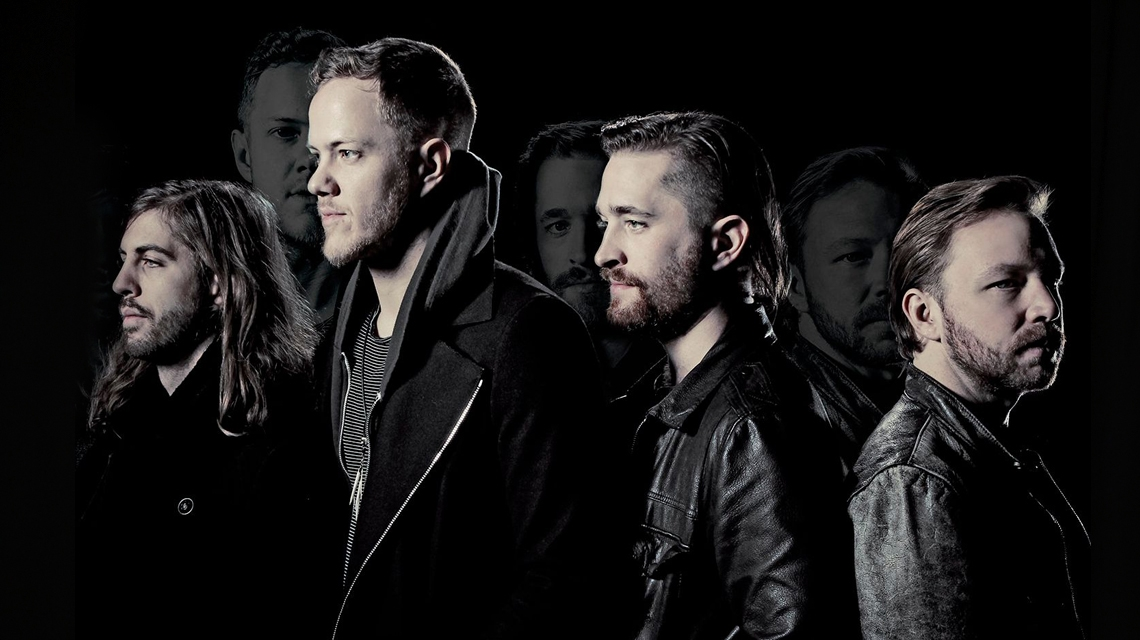 Imagine Dragons estrenan el tema 'Machine'