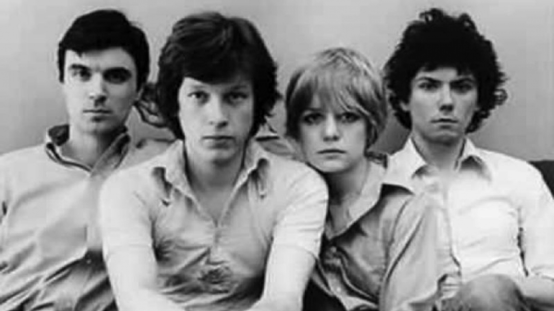 'Psycho Killer', de Talking Heads, un clásico que sigue vigente