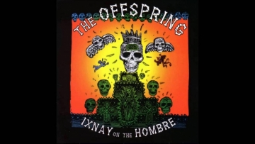 The Offspring, a 23 años de 'Ixnay On The Hombre'