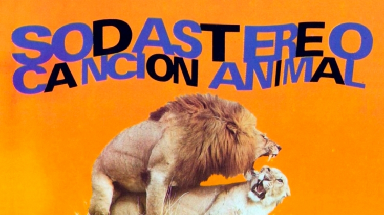 Disco de la semana - 'Canción Animal'