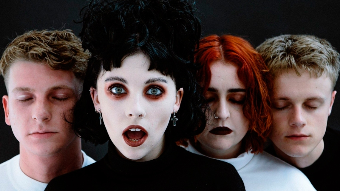 Pale Waves y el éxito de su disco 'My Mind Makes Noises'