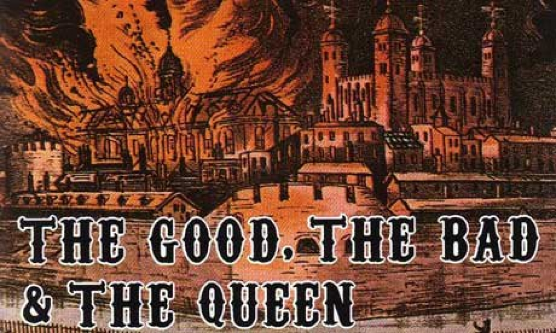 Damon Albarn confirma lanzamiento del nuevo LP de The Good, The Bad & The Queen