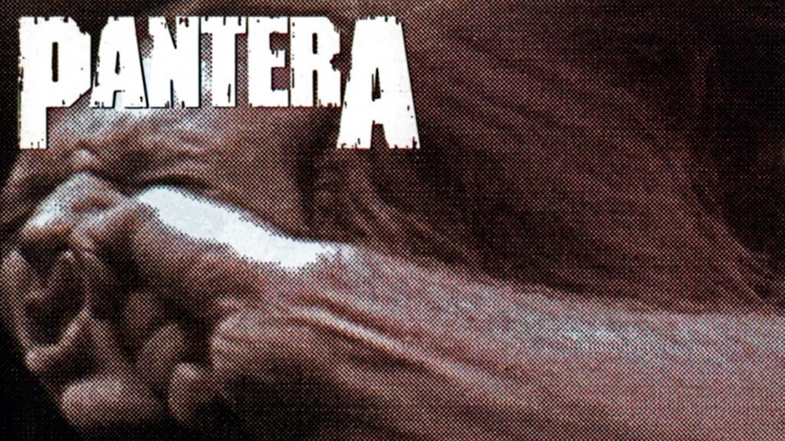 Pantera, a 27 años de 'Vulgar Display Of Power'