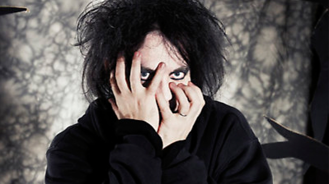 The Cure celebrarán su 40 aniversario con Box Set de edición limitada