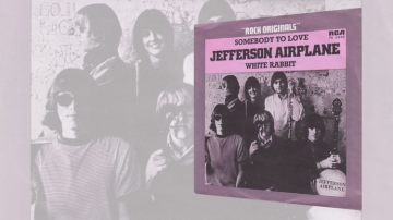 53 años de 'Somebody To Love' de Jefferson Airplane