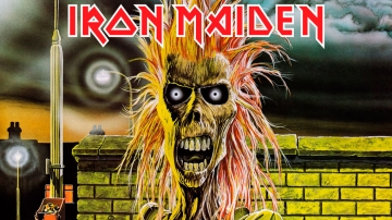 Iron Maiden, a 38 años de su debut
