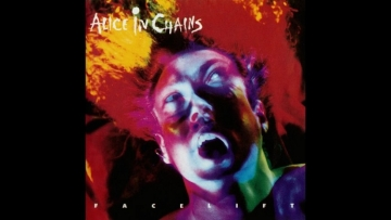 'Facelift', de Alice In Chains, cumple 29 años
