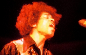 'Electric Ladyland', de The Jimi Hendrix Experience, cumple 50 años