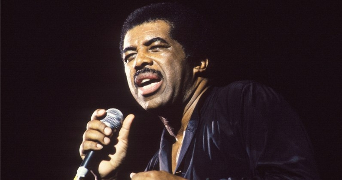 Ben E. King y su éxito 'Stand By Me'