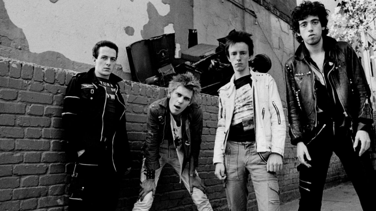 El cover de The Clash dedicado a un Cadillac