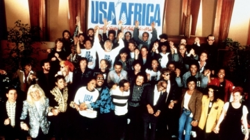 34 años de 'We Are The World'