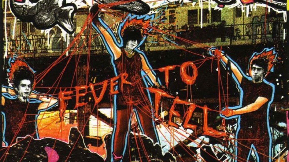 Yeah Yeah Yeahs, a 13 años de su debut 'Fever To Tell'