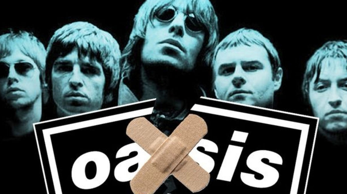 ¿Y si regresara Oasis?