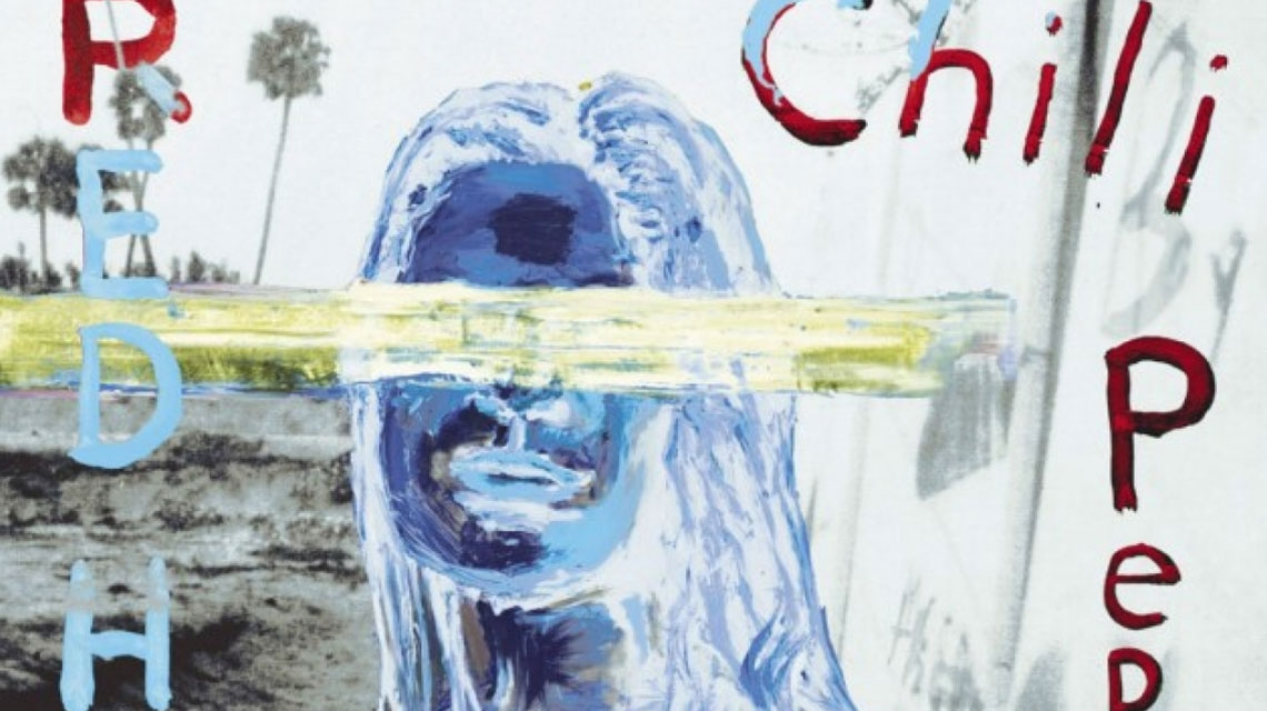 Red Hot Chili Peppers y su gran disco 'By The Way'