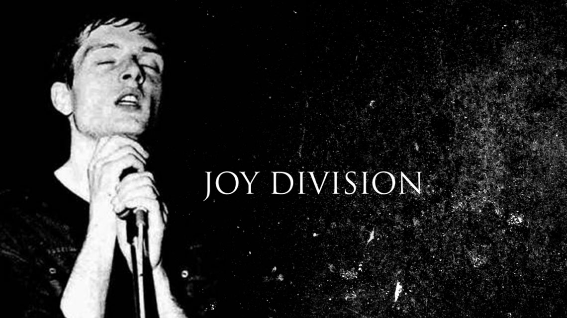 Joy Division y su trágico final
