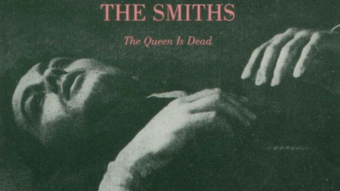 Sale a la luz  el demo de 'I Know It's Over' de The Smiths