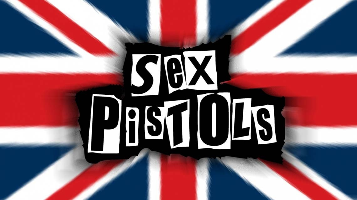The Sex Pistols, la banda clave del Punk