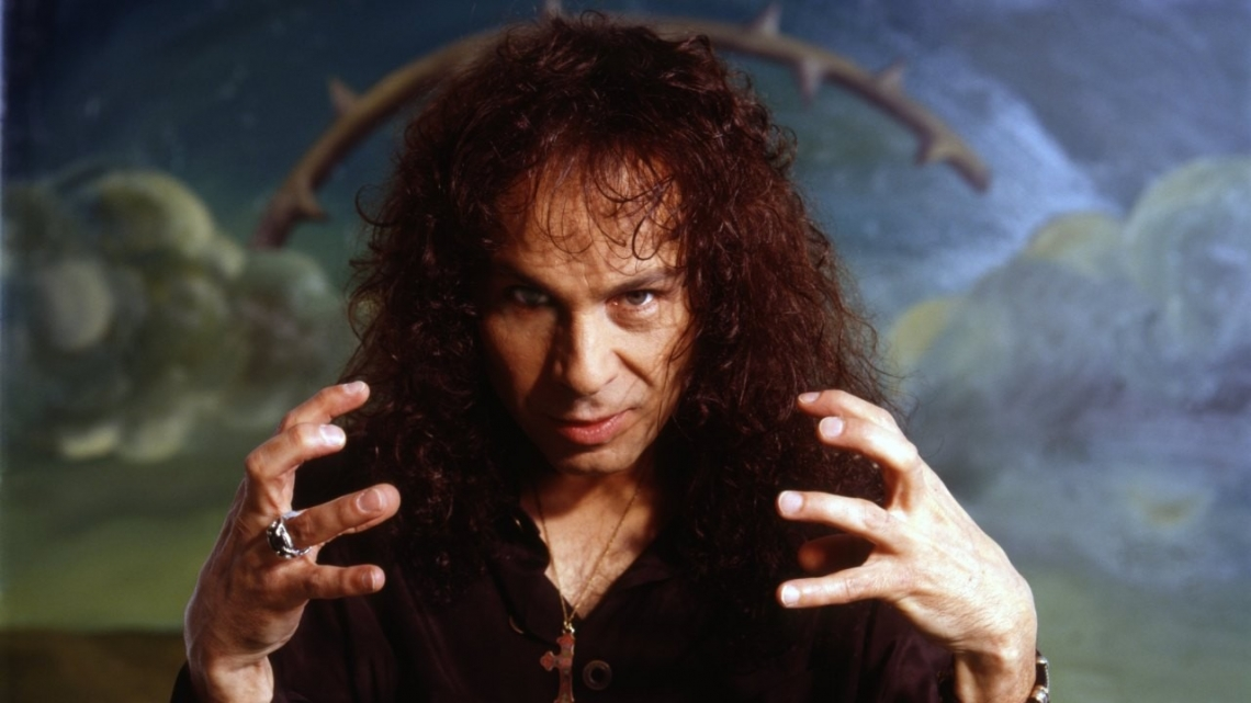 El legado de Ronnie James Dio