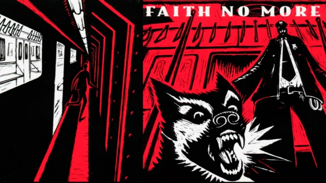 Faith No More, a 22 años de 'King For A Day... Fool For A Lifetime'
