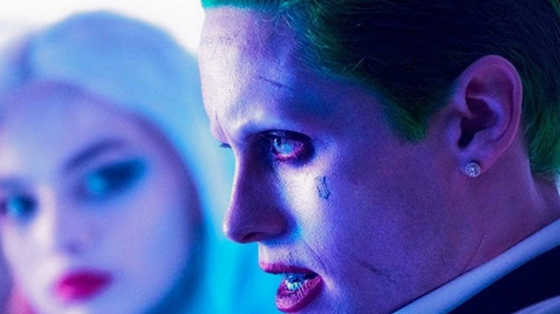 Jared Leto quiere volver a interpretar a The Joker