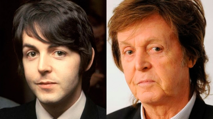 Paul McCartney, ¿vivo o muerto?