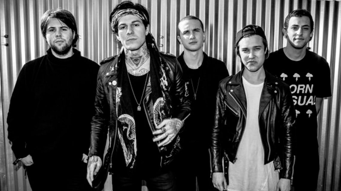 La meteórica trayectoria de The Neighbourhood