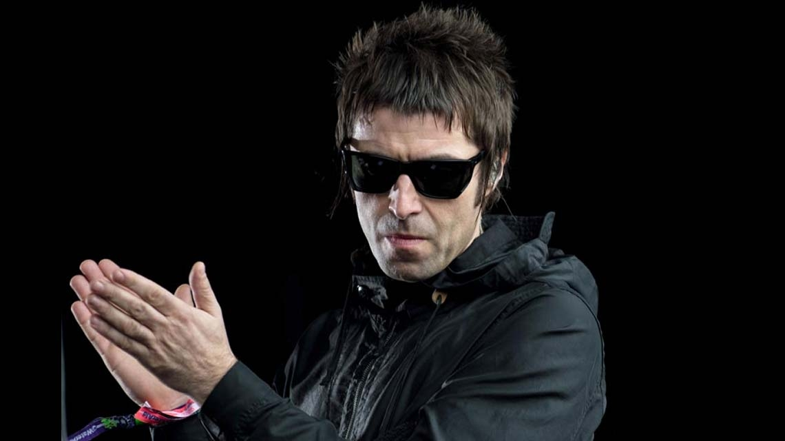 Liam Gallagher estrena 'The River', segundo adelanto de su nuevo disco