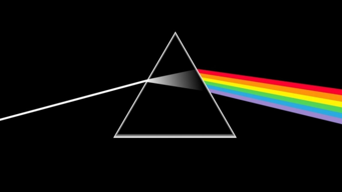 'The Dark Side Of The Moon', el disco más vendido de la historia