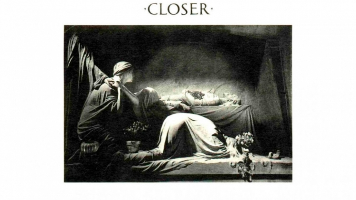 Joy Division, a 37 años de 'Closer'