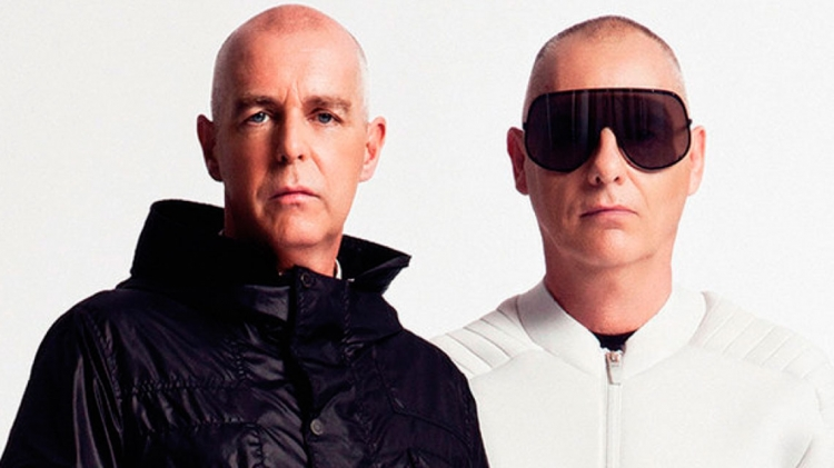 Pet Shop Boys, a 22 años de su gran éxito 'West End Girls'