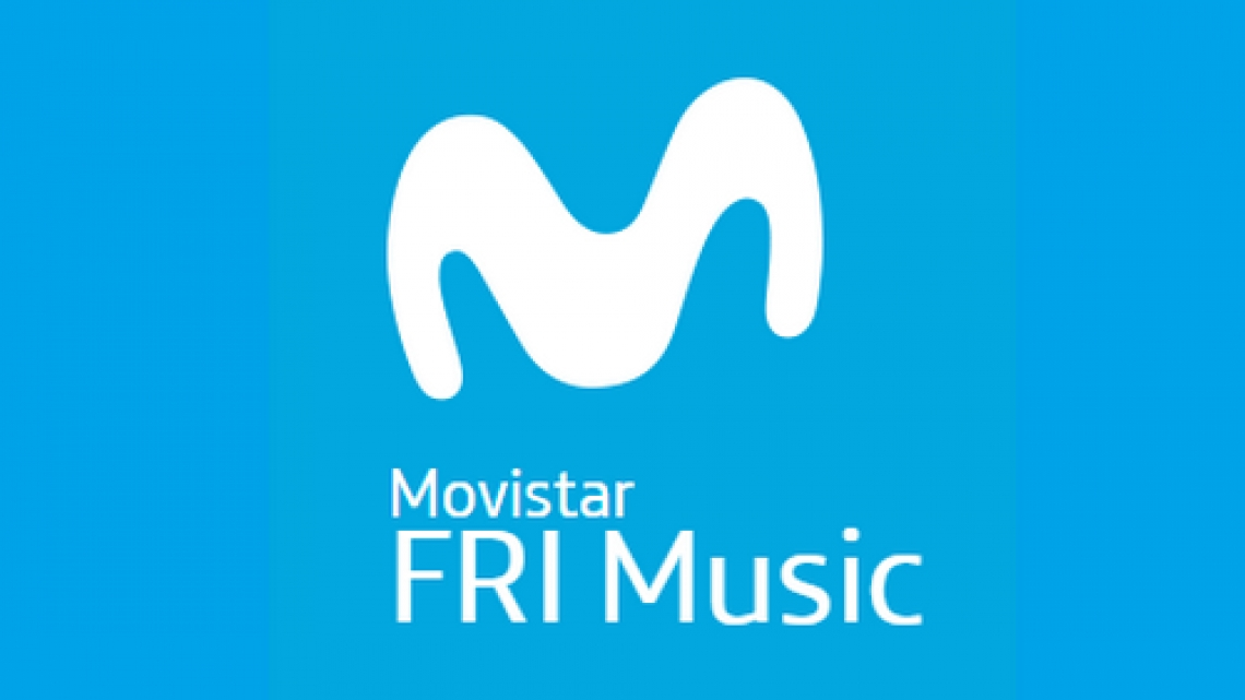 Movistar FRI Music presenta su edición 2019